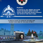 Canadian Paramedic Memorial Foundation | Donate Now!